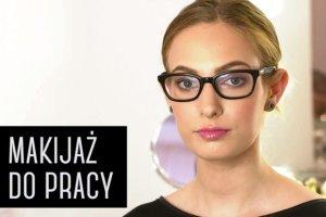 Magda Pieczonka dla Lula.pl: Zobacz, jak wykona� szybki makija� i fryzur� idealne do pracy