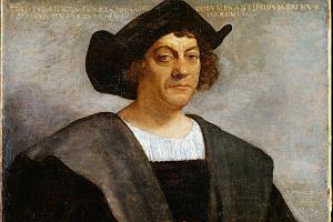 PodważanieKrzysztofa Kolumba