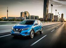 Nissan Qashqai - SUV nr 1 w Europie. Sprzedano już 3 mln egzemplarzy