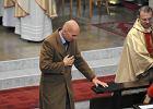 Burmistrz Goleniowa zawierzy� gmin� Jezusowi Chrystusowi Kr�lowi Wszech�wiata