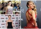 Sezon premier filmowych: Kate Winslet, Scarlett Johansson, Amber Heard i Blake Lively na czerwonym dywanie
