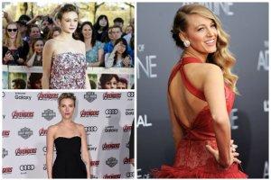 7a626bbc2 Sezon premier filmowych: Kate Winslet, Scarlett Johansson, Amber Heard i  Blake Lively na