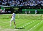 Wimbledon: odkryj niszczycielską moc serwisu