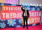 """Szwecja: skrajna prawica trzeci� si�� w parlamencie. """"Ta partia ma nazistowskie korzenie"""""""