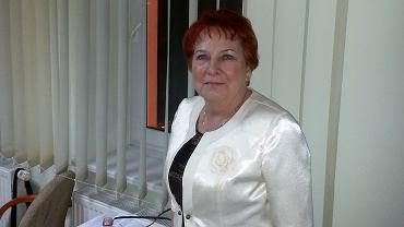 Krystyna Szczytko-Rybicka