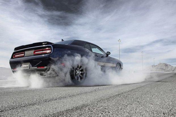 Dodge Challenger SRT Hellcat | Osi�gi