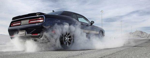 Dodge Challenger SRT Hellcat | Osiągi