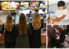 Cara, Poppy i Chloe Delevingne zdradzaj� tajniki swojej diety, a Suki Waterhouse chwali si�, �e jest wielk� fank� Harry'ego Pottera...