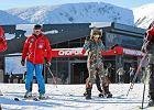 Stacje narciarskie w Tatrach i Beskidach rozpoczynają sezon
