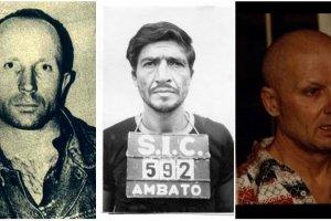 Najgroźniejsi seryjni mordercy w historii. To oni zamordowali najwięcej osób