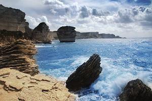 Korsyka wakacje - nurkowanie