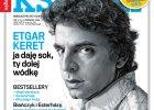"""""""Ksi��ki. Magazyn do Czytania"""". Nowy numer w sprzeda�y od 17 maja. Yanagihara, Keret, Bie�czyk, Esterházy..."""