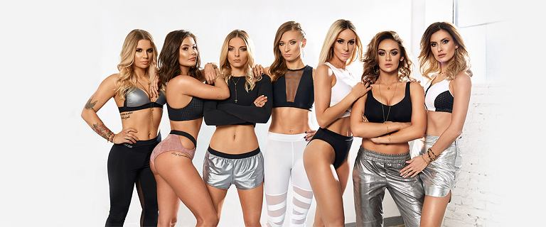 7 pięknych, silnych i wyjątkowych kobiet wzięło udział w naszej najnowszej kampanii i dołączyło do #myfitnessteam