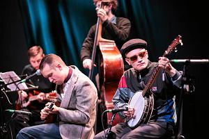 Międzynarodowy Dzień Jazzu. Rejsy z muzyką na żywo, Mitch&Mitch i jazz-band Maseckiego i Młynarskiego