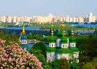 Ukraina. Kijów - różne twarze jednego miasta