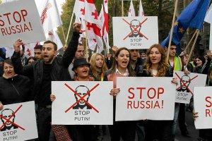 Naddniestrze, Donbas, a teraz Rosja po�yka Abchazj�