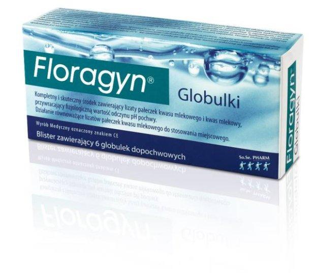 Globulki Floragyn