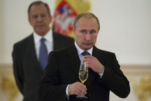 Urz�dnik kancelarii Putina zarabia jak premier Polski