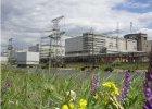 Niegro�na awaria elektrowni atomowej na Ukrainie, najwi�kszej w Europie