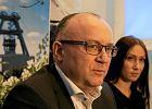 Prezes Kompanii W�glowej poda� si� do dymisji