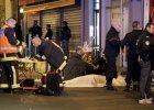 Ok. 140 ofiar po zamachu w Paryżu. Prezydent Hollande ogłasza stan wyjątkowy w całej Francji