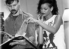 Rihanna dla River Island - zapowiedź kolekcji