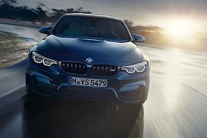 BMW M3 FL | Delikatne zmiany