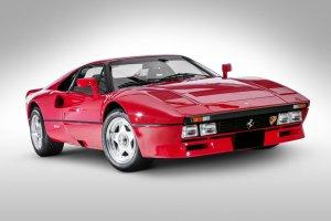 Ferrari 288 GTO | Wyj�tkowe Omologoto na sprzeda�