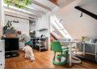 Mieszkanie pasjonatki designu