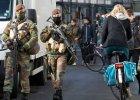 S� zarzuty dla podejrzanego o udzia� w zamachach w Pary�u