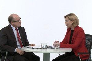 """""""Temat dnia Gazety Wyborczej"""": Jakie s� granice ingerencji polityk�w w media? Pytamy Krzysztofa Lufta"""