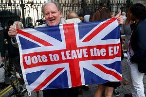 Brexit i co dalej? W gr� wchodzi art. 50 Traktatu Unii Europejskiej [TO MUSISZ WIEDZIE�]
