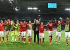 Pytania o mecz Polska - Szwajcaria