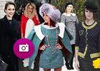 Stylowe gwiazdy na Paris Fashion Week Haute Couture - kto, gdzie i w czym się pojawił? [ZDJĘCIA]