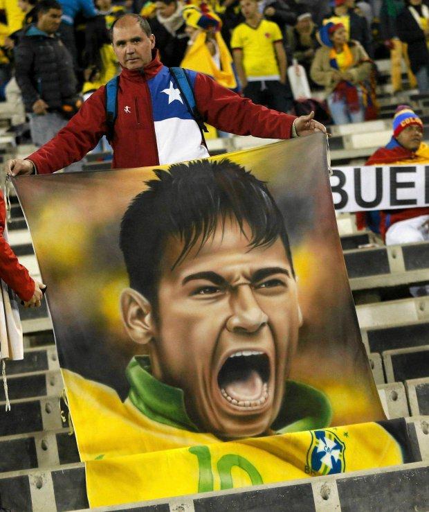 brazylia neymar sport pl najnowsze informacje piłka