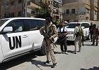 ONZ. Ban Ki-moon zaprosi� Iran na rozmowy dotycz�ce Syrii
