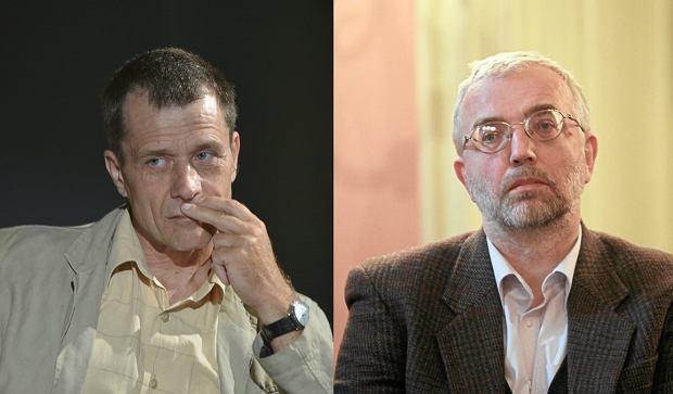Graczyk i Poniewierski odchodzą z SDP. Powód? Brak reakcji na łamanie standardów dziennikarskich w mediach publicznych
