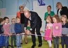 Nowe miejsca w gdyńskich <strong>przedszkolach</strong>