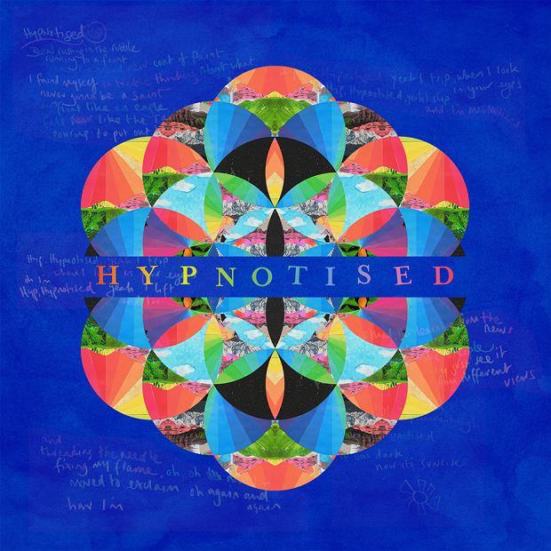 """2 marca, w dniu 40. urodzin swojego wokalisty Chrisa Martina, Coldplay wypuścił nowy kawałek """"Hypnotised"""" i zapowiedział nowy minialbum zatytułowany """"Kaleidoscope""""."""
