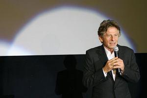 Pola�ski przedstawi� w Nowym Jorku sw�j film sportowy. Wykorzysta� do tego Skype'a