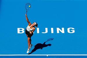 WTA Tiencin. Maria Szarapowa wygrała turniej