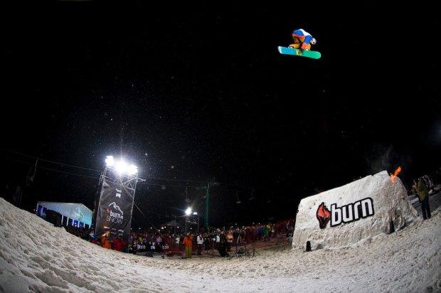 Zdjęcie numer 2 w galerii - World Snowboard Tour i światowe gwiazdy muzyki w Polsce! [BURN IN SNOW]