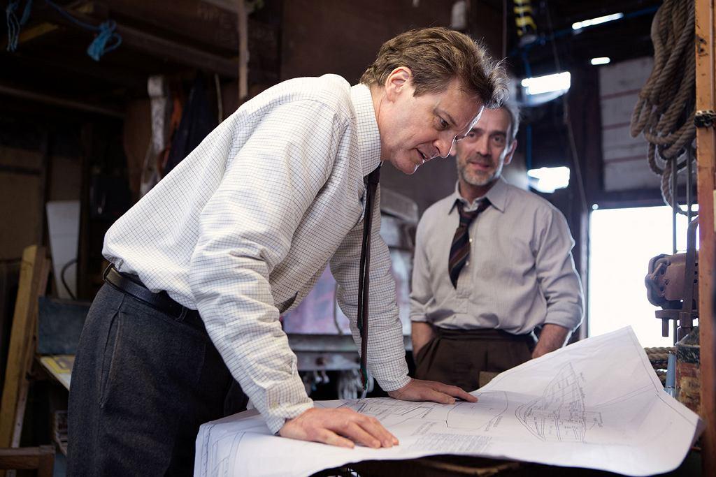 Colin Firth w filmie 'Na głęboką wodę' / Best Film
