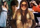 Styl hippie powrócił do łask! Oto 10 kobiet, które wyznaczały trendy w latach siedemdziesiątych. Wciąż inspirują