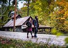 Bądź gotowy do drogi i spędź złotą polską jesień na łonie natury!