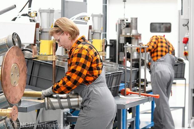 GUS: przeciętne wynagrodzenie w gospodarce narodowej to 4272 zł brutto