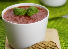Włoska pomidorowa - ugotuj