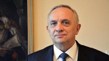 Komisarz Radomska Wiesław Kamiński