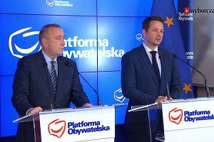 Ruszyła gra o tron. Z jakimi postulatami Rafał Trzaskowski zamierza startować w wyborach na prezydenta Warszawy?