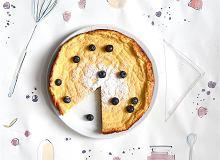 Omlet biszkoptowy - ugotuj